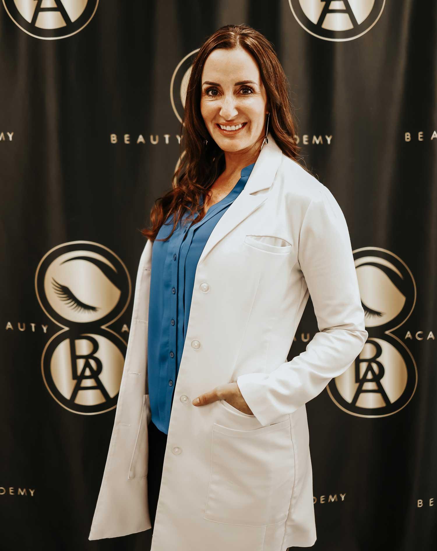 Dr. Amanda Holden